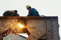 Демонтажные работы с металлическими конструкциями в Рязани
