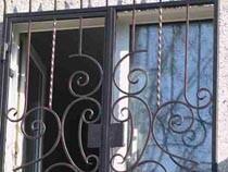 решетки из металла в Рязани