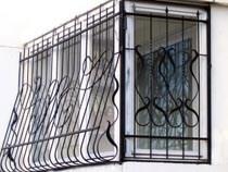металлические решетки в Рязани