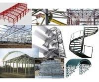 строительные услуги связаные с металллоконструкциями в Рязани. Обслуживаемые клиенты, сотрудничество Ремонт компьютеров