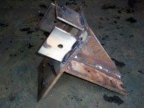Ремонт металлоконструкций в Рязани